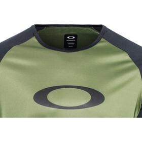 Oakley MTB LS Tech Tee Herren beetle